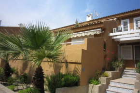 Holiday Apartment  Rojales for 2 guests