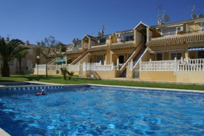 Cottage  San Miguel De Salinas for 5 tourists