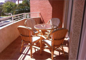Apartment in Santa Pola 101368, Santa Pola