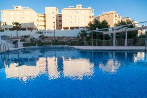 Apartment Sunny Harbor, Santa Pola
