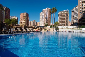Sandos Monaco Beach Hotel & Spa - Adults Only - All Inclusive 4* Sup, Benidorm
