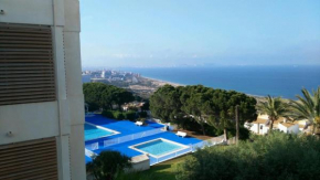 Seaviews apartment, Santa Pola